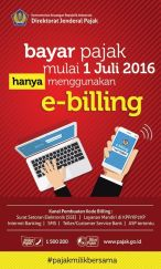 ebilling per 1 juli
